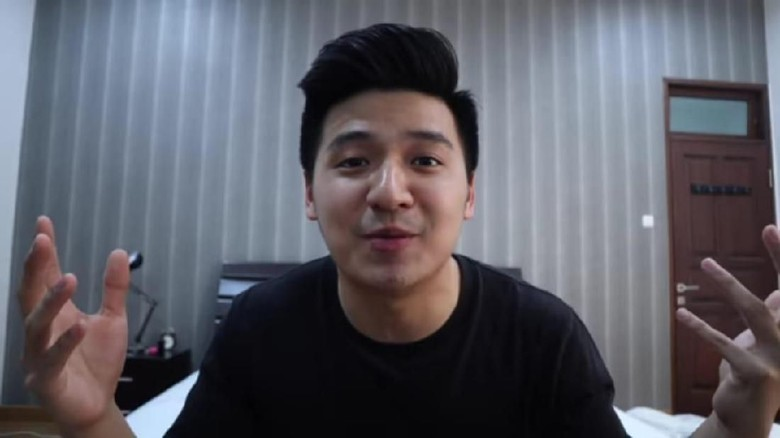 Polisi Periksa 4 Orang di Kasus Menu Garuda YouTuber Rius Vernandes