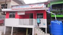 Berdiri di 2 Negara, Rumah Ini Jadi Daya Tarik Wisatawan di Nunukan
