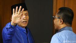 Mereka yang Lega Setelah Amien Beri Kesempatan Jokowi