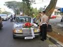 Berita Populer: Mobil Berpelat Married, Beda Rush dan Terios