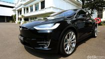 Daftar Kendaraan Bebas Ganjil-genap Kepunyaan Bambang Soesatyo
