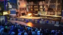 Uji Nyali Lewat Aksi Menegangkan Stunt Show di Trans Studio Cibubur