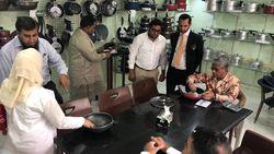 Petakan Strategi Ekspor, Dubes RI Blusukan di Pakistan
