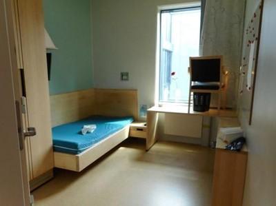 Foto: Bukan Hotel, Ini Penjara