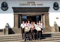 Cegah Narkoba, Polisi Awasi Hotel dan Apartemen di Bandung