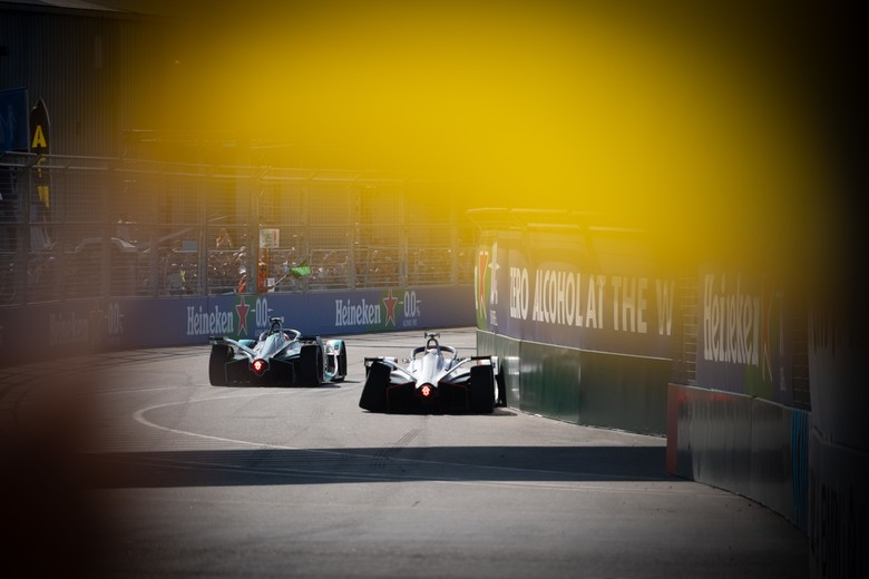 Formula E. Foto: Getty Images