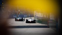 Pemprov DKI Belum Terima Spesifikasi Lintasan untuk Formula E
