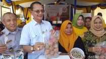 TKI di Hong Kong Masih Suka Kangen Bakso Asal Indonesia, Ini Buktinya