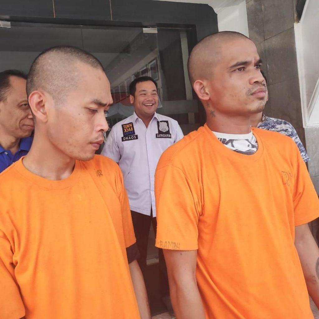 Pengakuan Sopir Pemerkosa yang Bikin ABG di Depok Mau Loncat di JPO Margonda