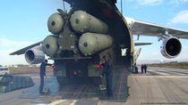 S-400, Rudal Super Canggih Rusia yang Buat Turki Berpaling dari AS