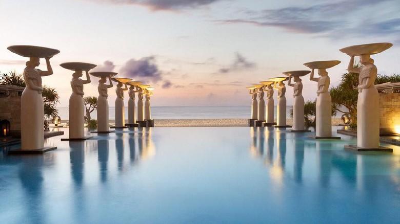 Resor The Mulia di Bali (The Mulia)