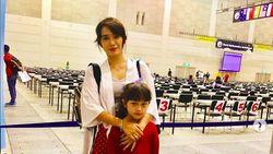 Top! Putri Ussy dan Andhika Ikut Kejuaran Matematika Tingkat Dunia