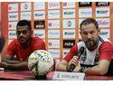 Madura United Waspadai Efek Jacksen di Persipura