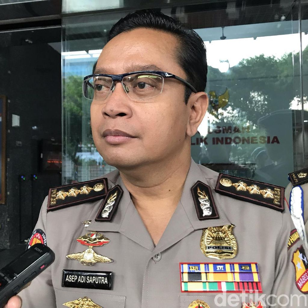 Hasil Uji Balistik: Peluru Maut di Rusuh 21 Mei Bukan dari Brimob