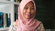 Cerita Baiq Nuril yang Beri Nama Anak karena Terinspirasi Raffi-Olga