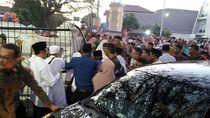 1 Bocah SD Tewas di Insiden Bus Rombongan Haji Sukabumi Tabrak Pagar