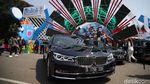 Keren! Ini Tampang Anyar Mobil Resmi Indonesia Open 2019
