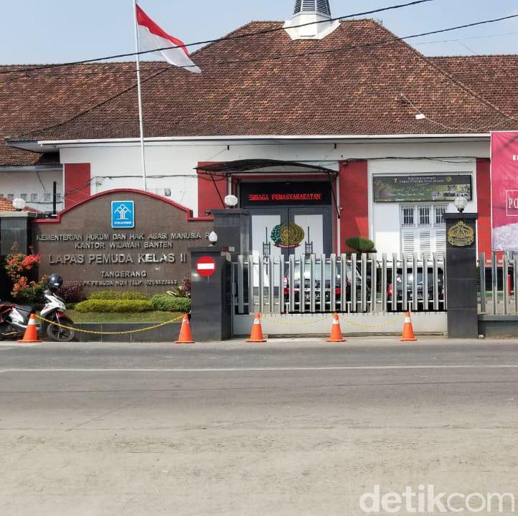 Imbas Walkot Tangerang vs Menkum HAM: Lampu Jalan Mati, Sampah Tak Diangkut