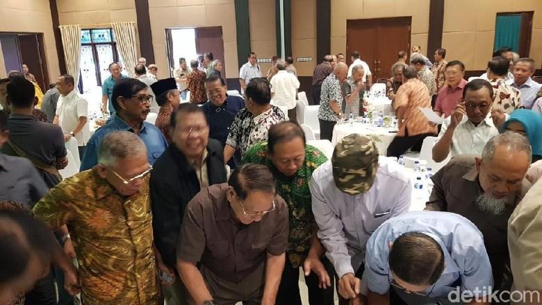 Ratusan Purnawirawan TNI AD Teken Surat Agar Penahanan Kivlan Zen Ditangguhkan