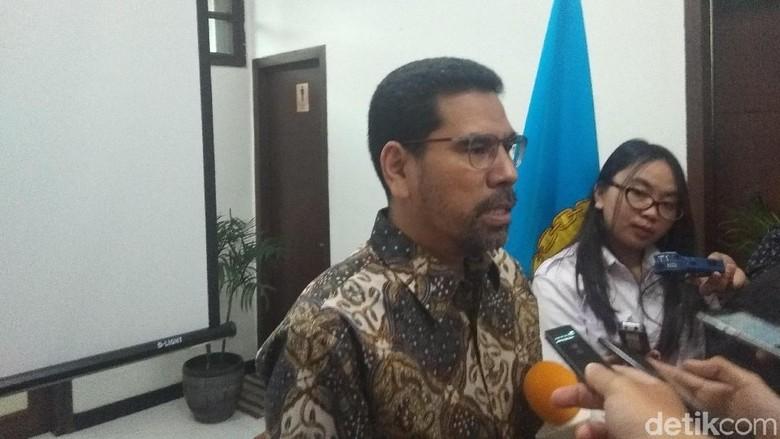 Komnas HAM Terima 525 Aduan Kurun Januari-April, Polri Paling Banyak Dilaporkan