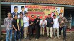 Aksi Mulan Jameela Sebelum Menggugat Gerindra