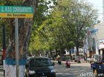 Dua Nama Jalan di Ponorogo Diganti untuk Hormati Pahlawan