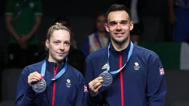 Chris/Gabrielle jadi salah satu ganda papan atas dunia dalam beberapa tahun terakhir.