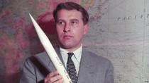 Pembuat Senjata NAZI Jadi Kunci Sukses Misi ke Bulan