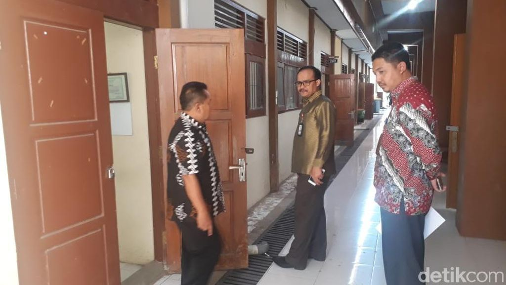 Ada Laporan Pungutan, Ombudsman Klarifikasi ke SMAN 1 Brebes