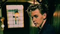 Austin juga tampil dalam film baru Leonardo DiCaprio yakni Once Upon a Time in Hollywood.Dok. Instagram