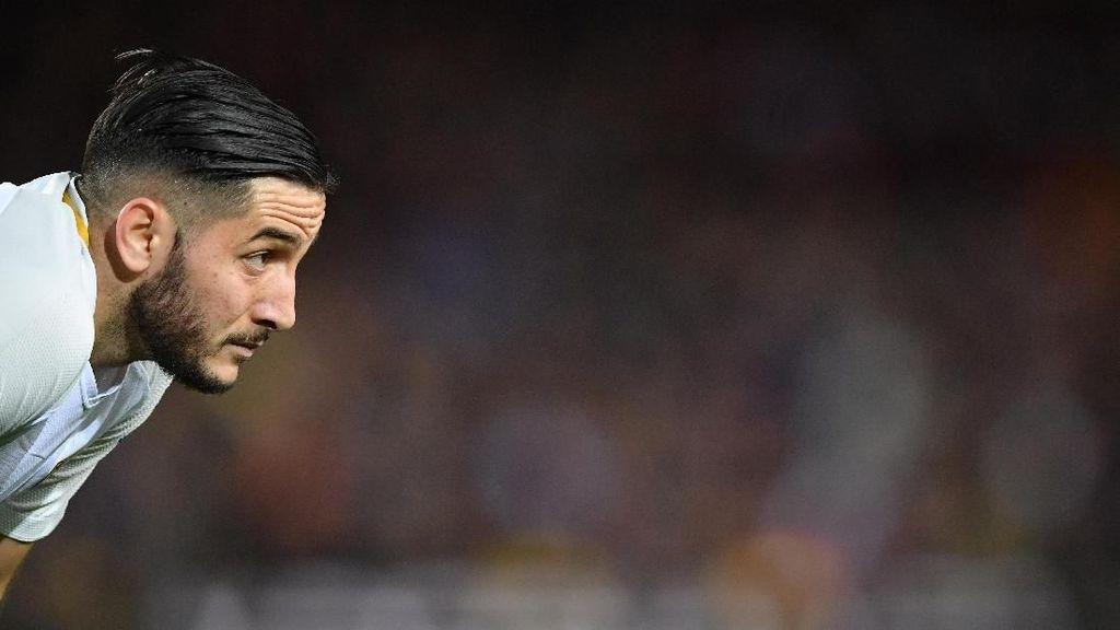 Manolas: Bersama Napoli, Memutus Dominasi Juventus Memungkinkan