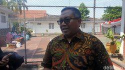 Respons Bupati Sukabumi Dikritik Pegiat Medsos soal Jajan-jajan