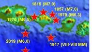 Update Gempa Bali: 9 Orang Luka Ringan, 1 Luka Berat