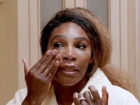 Perawatan Kulit Seharga Motor ala Serena Williams, Anaknya Ketularan