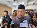 Korlantas Beri Lampu Hijau Nyanyian Wali Kota di Lampu Merah Depok