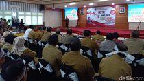 KPK Sebut Ada 18 Laporan Dugaan Korupsi di Probolinggo yang Masuk