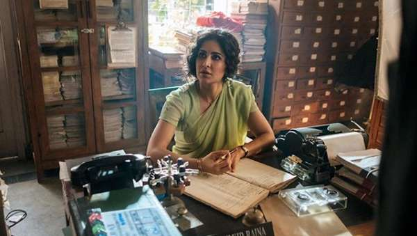 HBD Katrina Kaif! Aktris India yang Lahir di Hong Kong