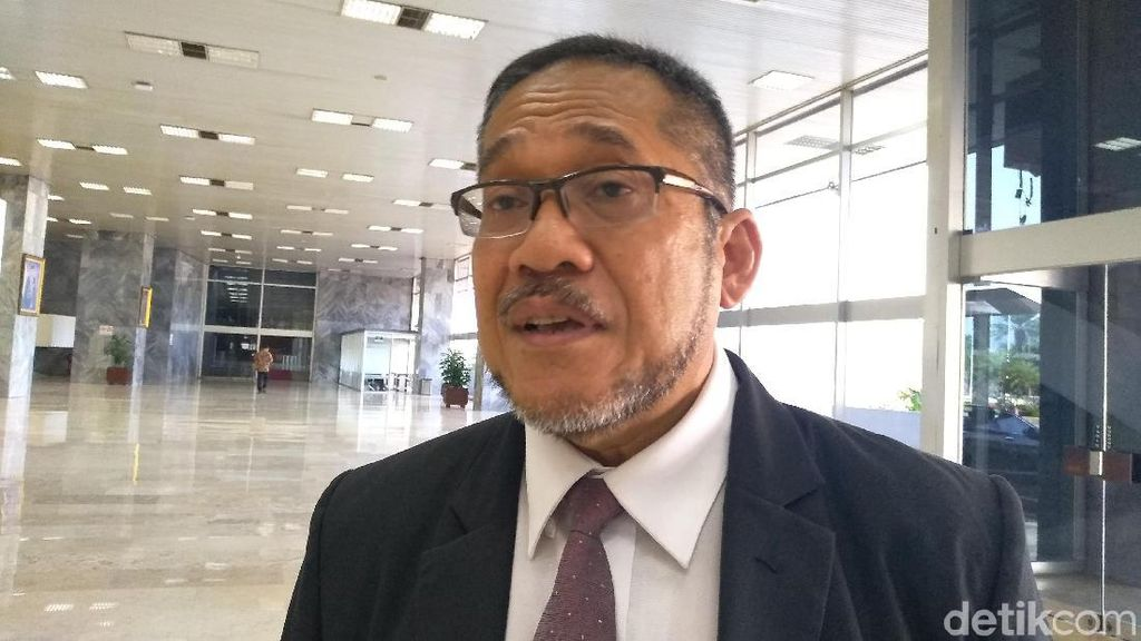 Komisioner KPI Terpilih Aswar Hasan Tepis Tuduhan Terafiliasi HTI