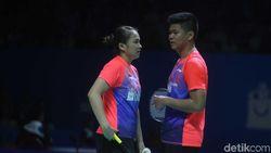 Tersingkir di Babak Pertama Indonesia Open, Ada Apa dengan Praveen/Melati?