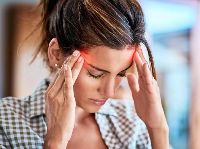 Penyebab Sering Sakit Kepala Jangan Dianggap Sepele