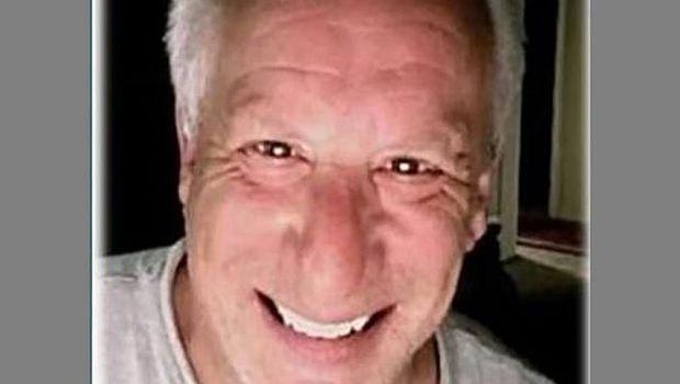 Mayat Charles Levin Akhirnya Ditemukan