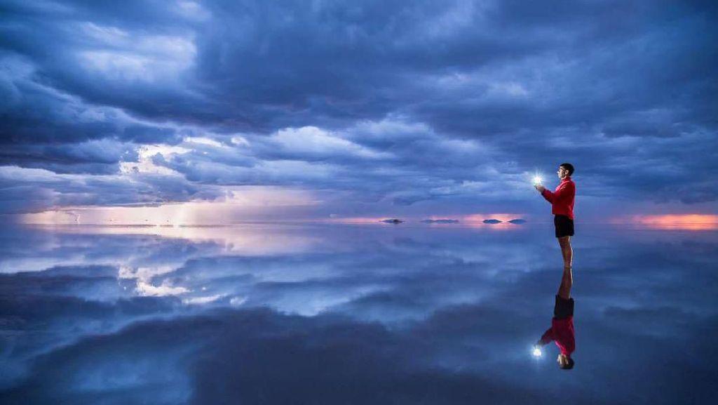 Pemandangan Paling Memukau di Muka Bumi (2)