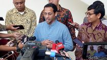 Wapres JK Komentari Peluang Bos Go-Jek Jadi Menteri