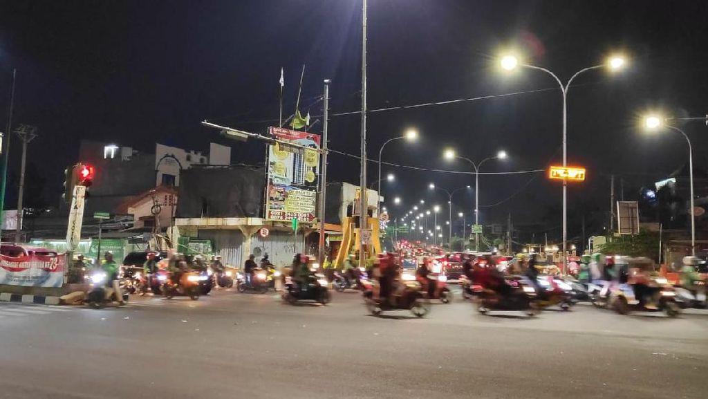 Meski Dikritik, Lagu di Lampu Merah Depok akan Diuji Coba Akhir Agustus