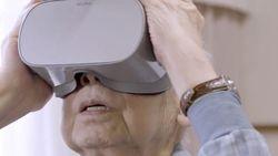 Kisah Haru Lansia di Jepang, Traveling dengan Virtual Reality