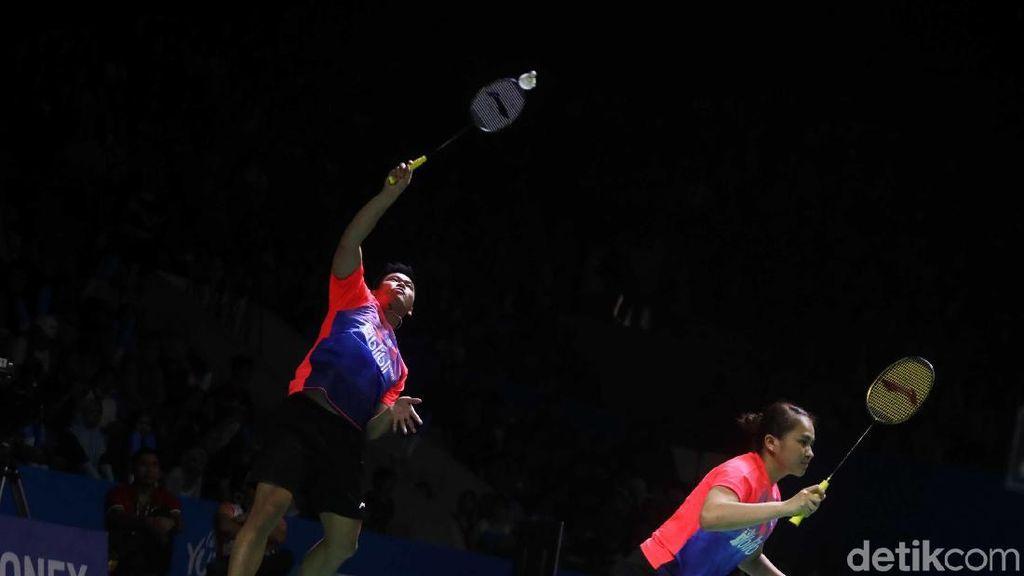 Richard Tuntut Kedewasaan Praveen Jordan di Japan dan Thailand Open 2019
