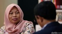 Menanti Amnesti, Bertemu Raffi Ahmad, dan Mimpi Jokowi