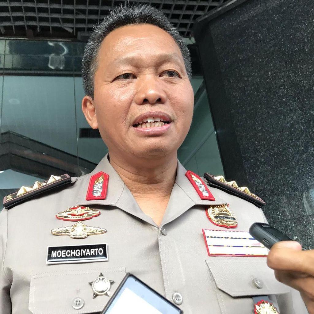 Polri-Ombudsman Sepakat Buka Temuan soal Kerusuhan 21-22 Mei