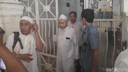 Eks Panglima Laskar Jihad Jafar Umar Thalib Meninggal Dunia