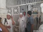 Eks Panglima Laskar Jihad Jafar Umar Thalib Telah Lama Idap Penyakit Jantung